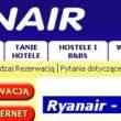 Ryanair potwierdza zamknięcie połączenia Liverpool-Bydgoszcz