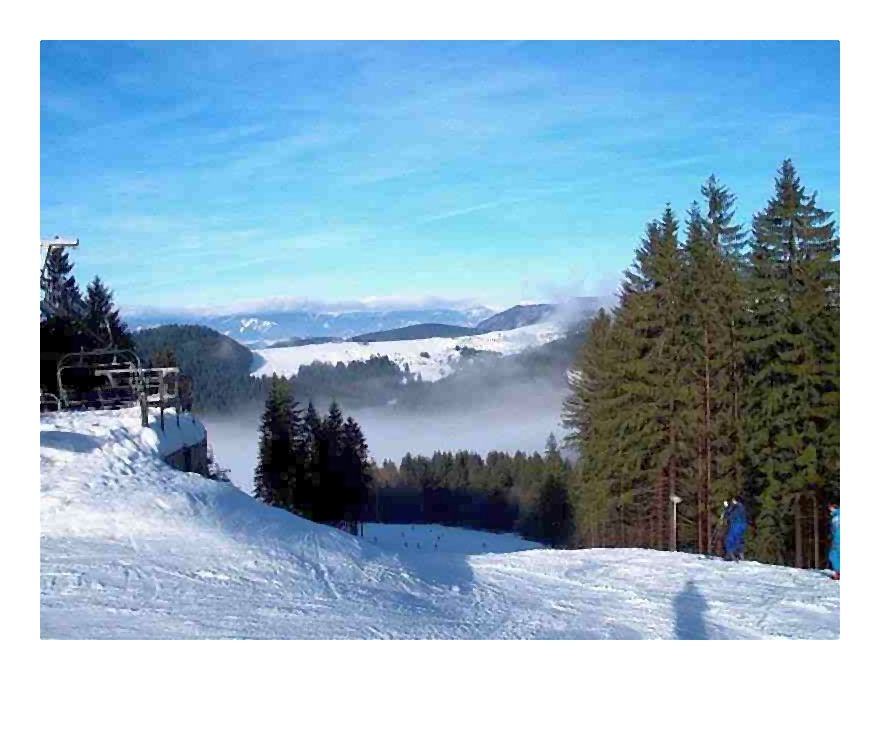 Gdzie na Słowację? Do Turiec na niedrogie narciarskie ferie!