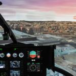 Thales dostarczy innowacyjne rozwiązania do szkolenia pilotów śmigłowców