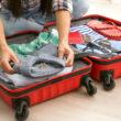 Jak spakować walizkę, Pakowanie walizki: jak to zrobić szybko, sprawnie i jakich błędów unikać?