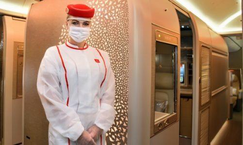 Program lojalnościowy Emirates Skywards obchodzi 20-lecie