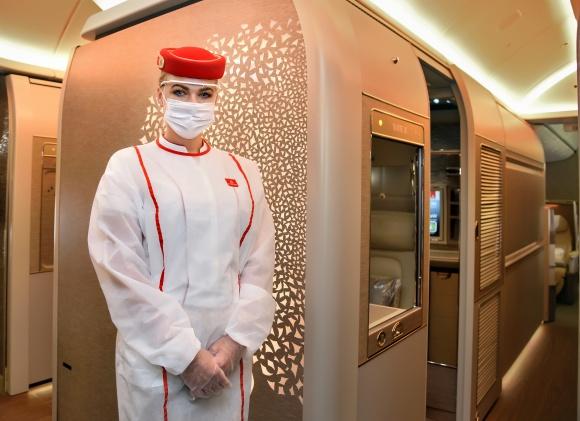 Program lojalnościowy Emirates Skywards obchodzi 20-lecie BIZNES, Lotnictwo - Emirates Skywards, wielokrotnie nagradzany program lojalnościowy Emirates i flydubai, obchodzi 20 lat doskonałości, innowacji i najlepszych nagród.