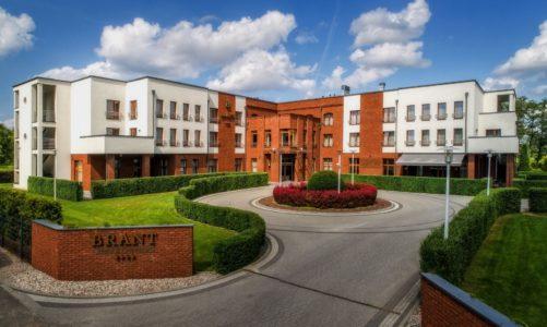 Hotel Brant dołącza do rodziny hoteli Mercure